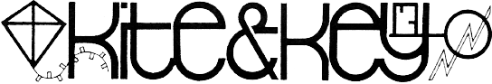 Kite & Key Logo